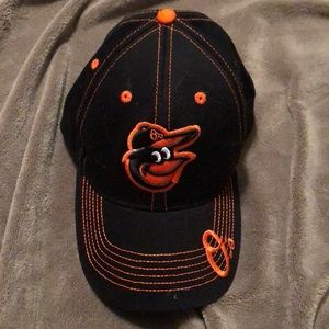 Men Orioles hat